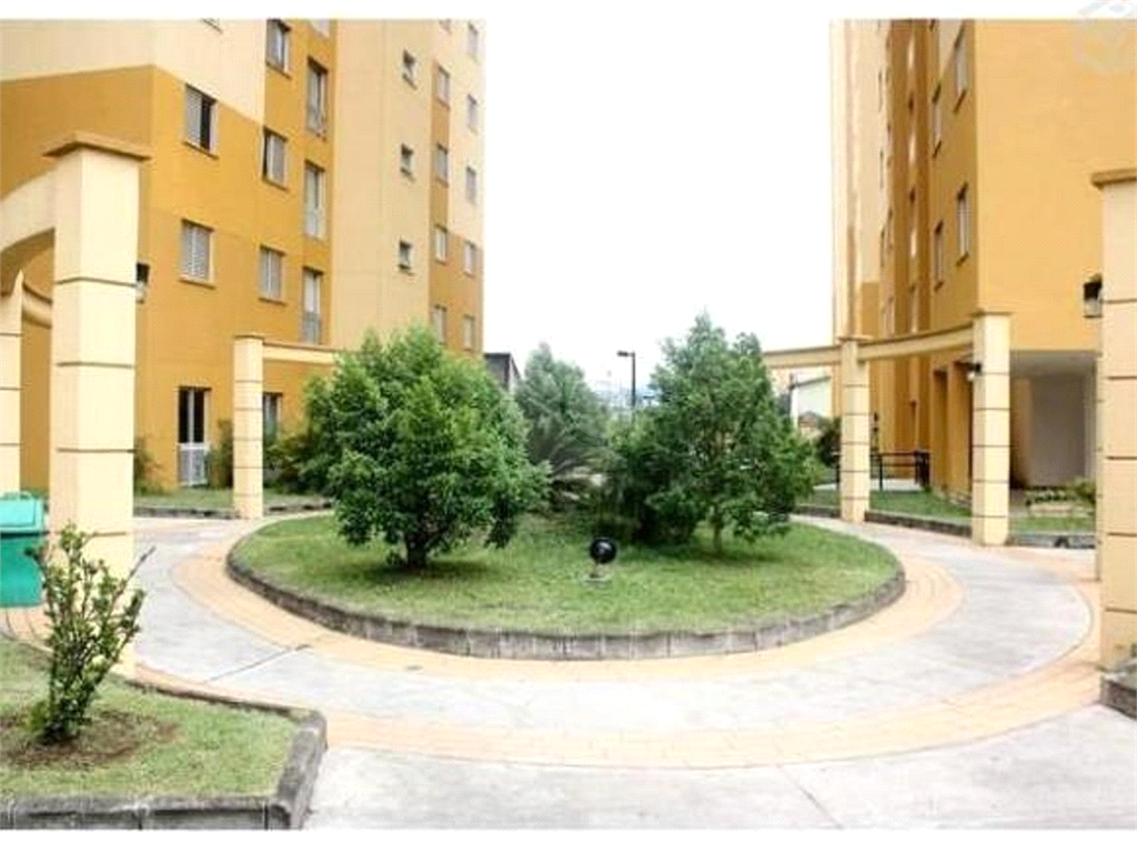 Venda Apartamento Guarulhos Jardim São Judas Tadeu REO390412 31