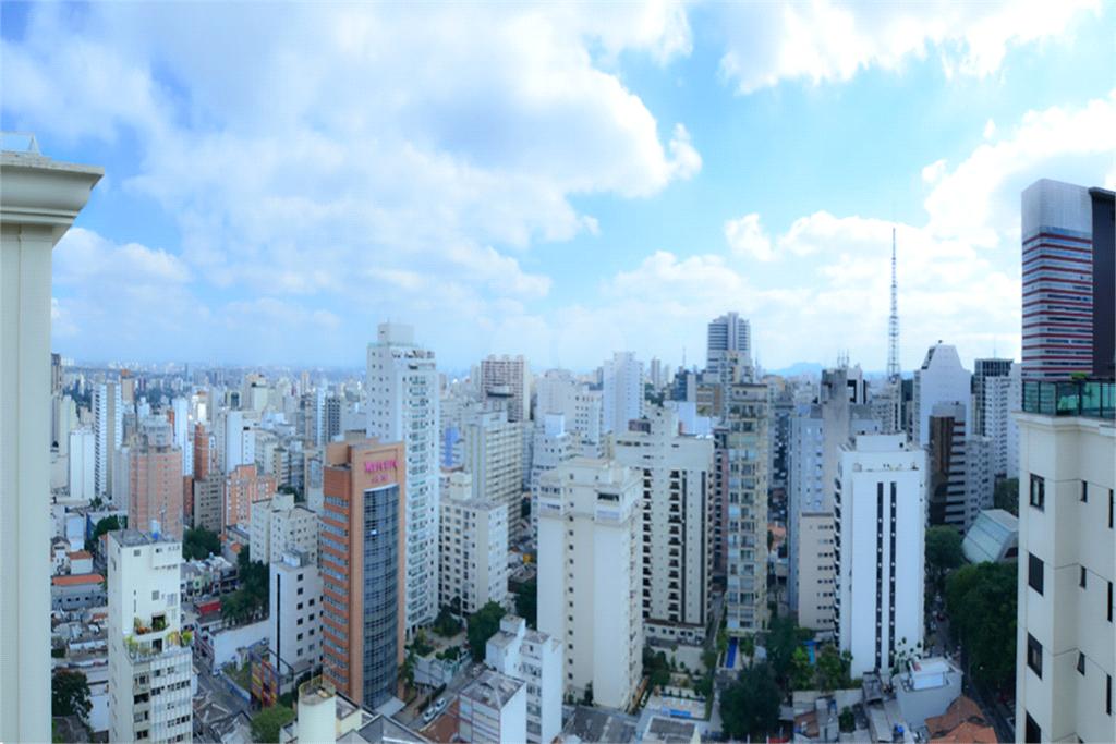 Venda Cobertura São Paulo Jardim Paulista REO390413 6