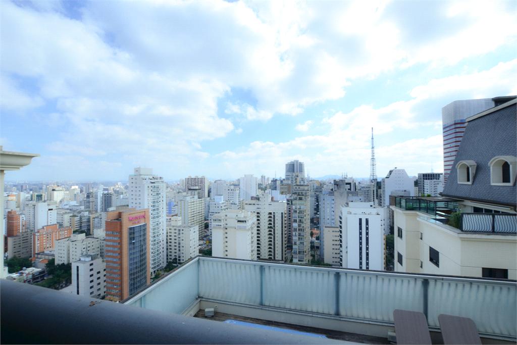 Venda Cobertura São Paulo Jardim Paulista REO390413 67