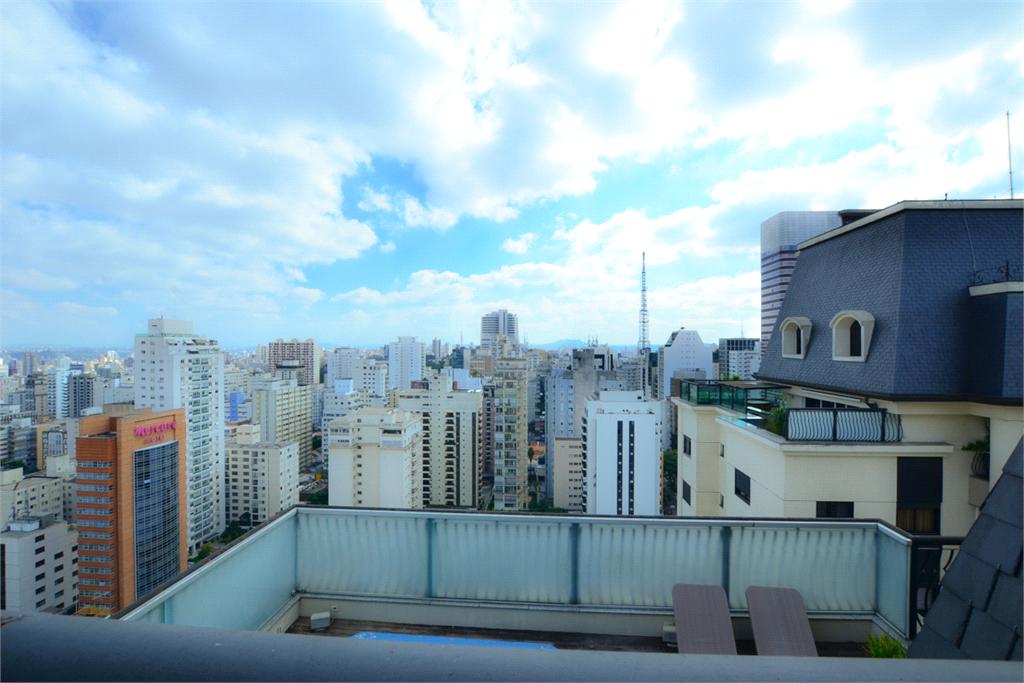 Venda Cobertura São Paulo Jardim Paulista REO390413 66
