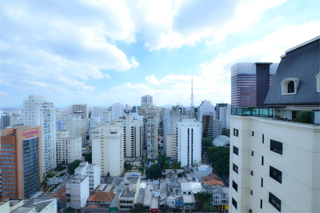 Venda Cobertura São Paulo Jardim Paulista REO390413 43