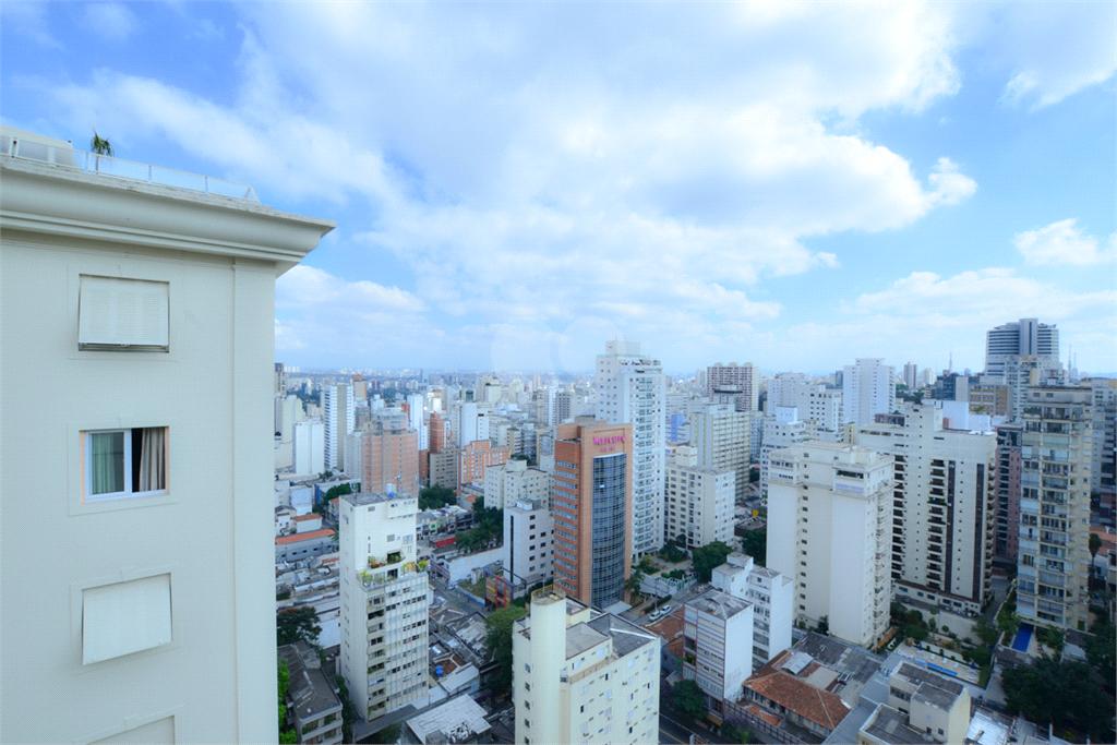 Venda Cobertura São Paulo Jardim Paulista REO390413 39