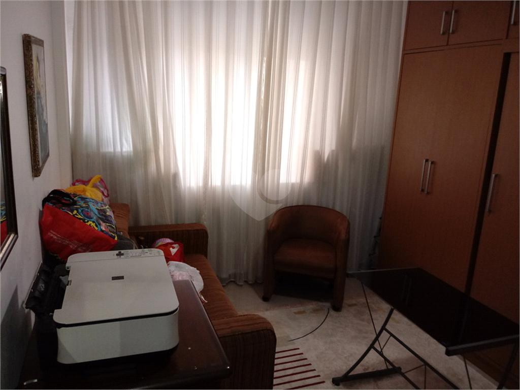 Venda Apartamento Santos Gonzaga REO390619 7