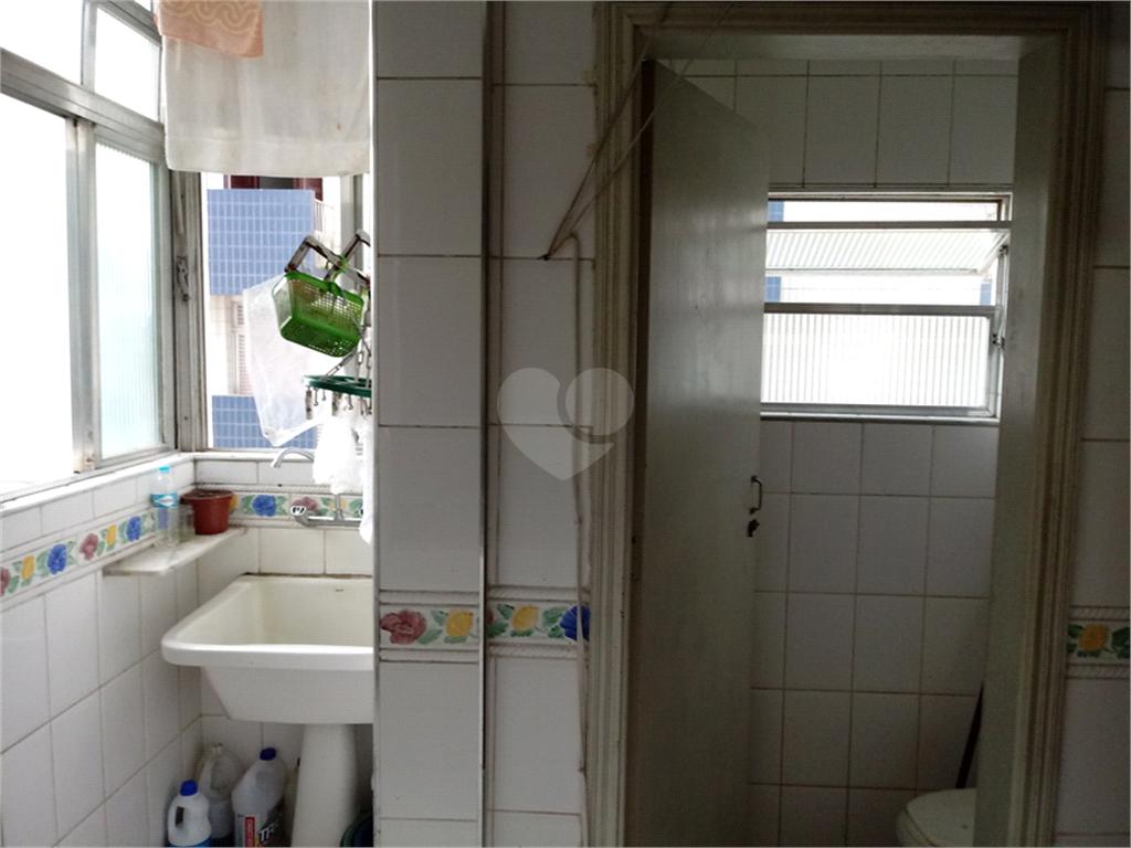 Venda Apartamento Santos Gonzaga REO390619 22