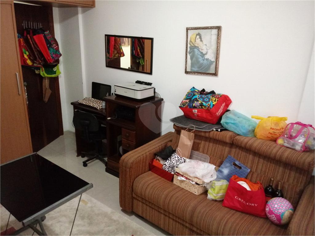 Venda Apartamento Santos Gonzaga REO390619 8