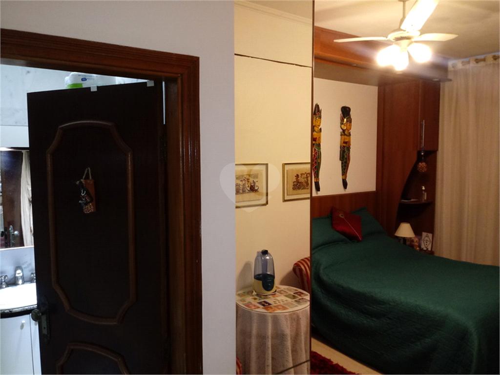 Venda Apartamento Santos Gonzaga REO390619 13