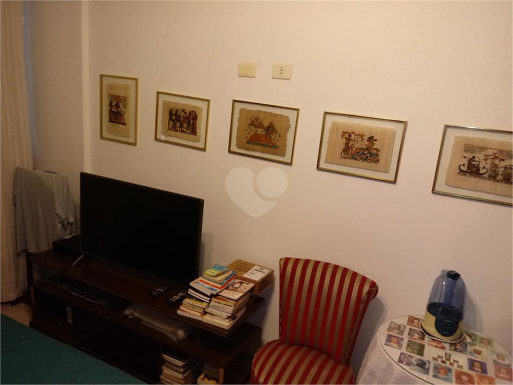 Venda Apartamento Santos Gonzaga REO390619 15