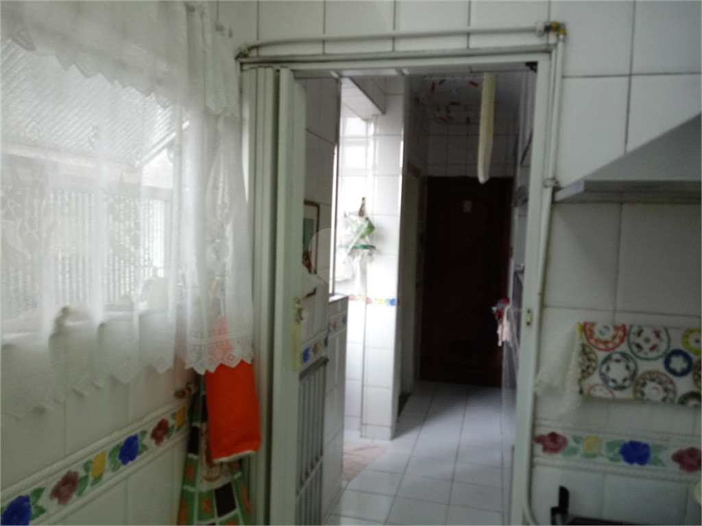 Venda Apartamento Santos Gonzaga REO390619 20
