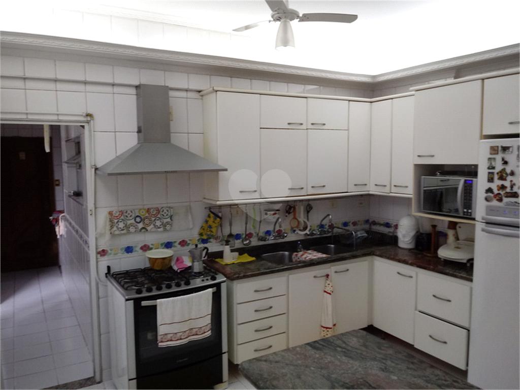 Venda Apartamento Santos Gonzaga REO390619 19