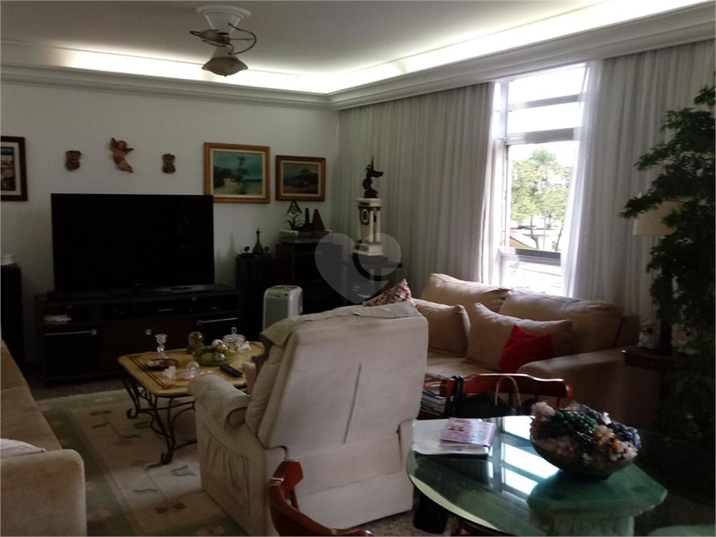 Venda Apartamento Santos Gonzaga REO390619 5