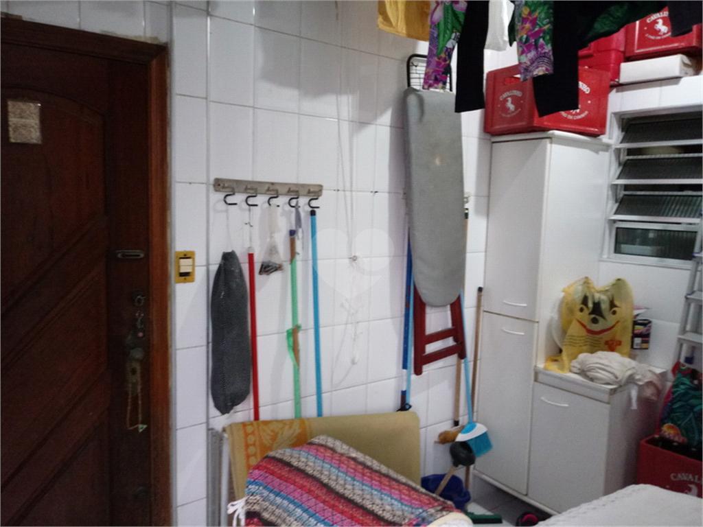 Venda Apartamento Santos Gonzaga REO390619 21