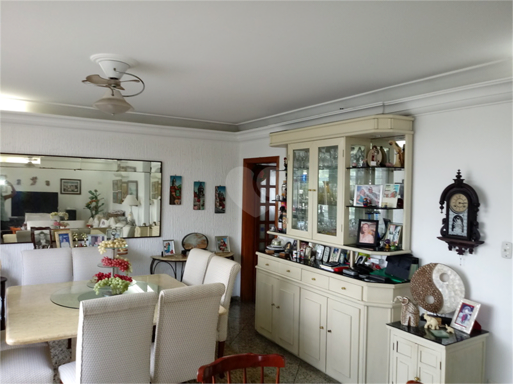 Venda Apartamento Santos Gonzaga REO390619 3