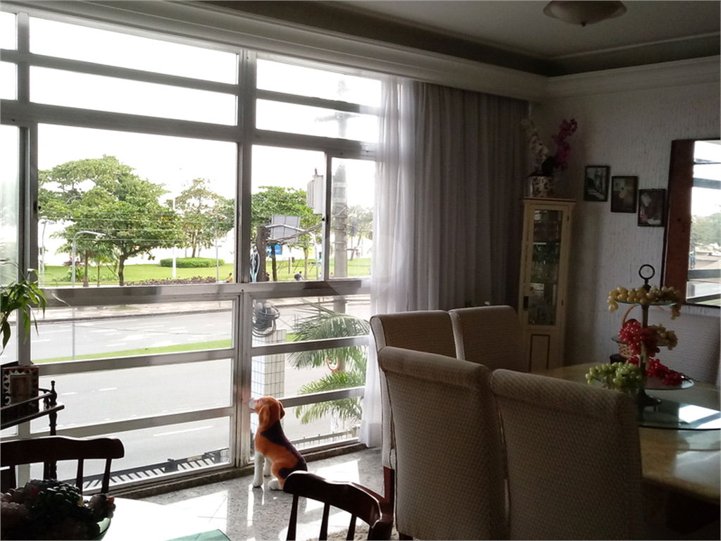 Venda Apartamento Santos Gonzaga REO390619 1