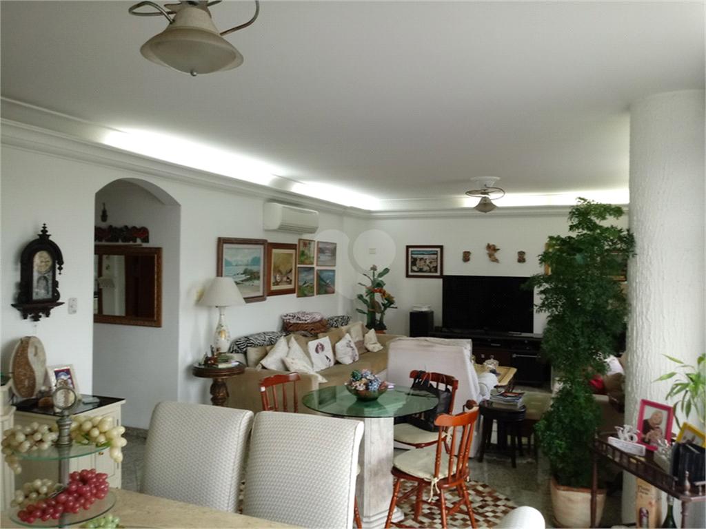 Venda Apartamento Santos Gonzaga REO390619 4