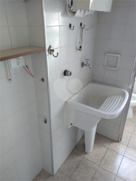 Aluguel Apartamento Santos Gonzaga REO390623 21