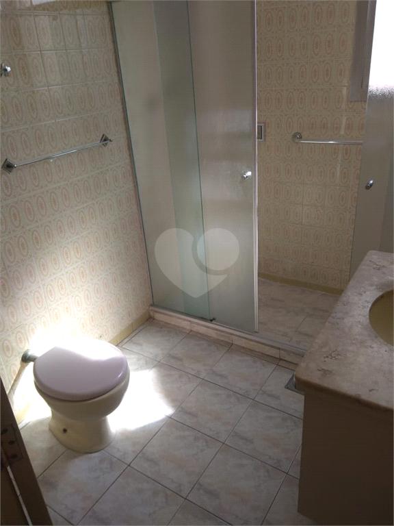 Aluguel Apartamento Santos Gonzaga REO390623 25