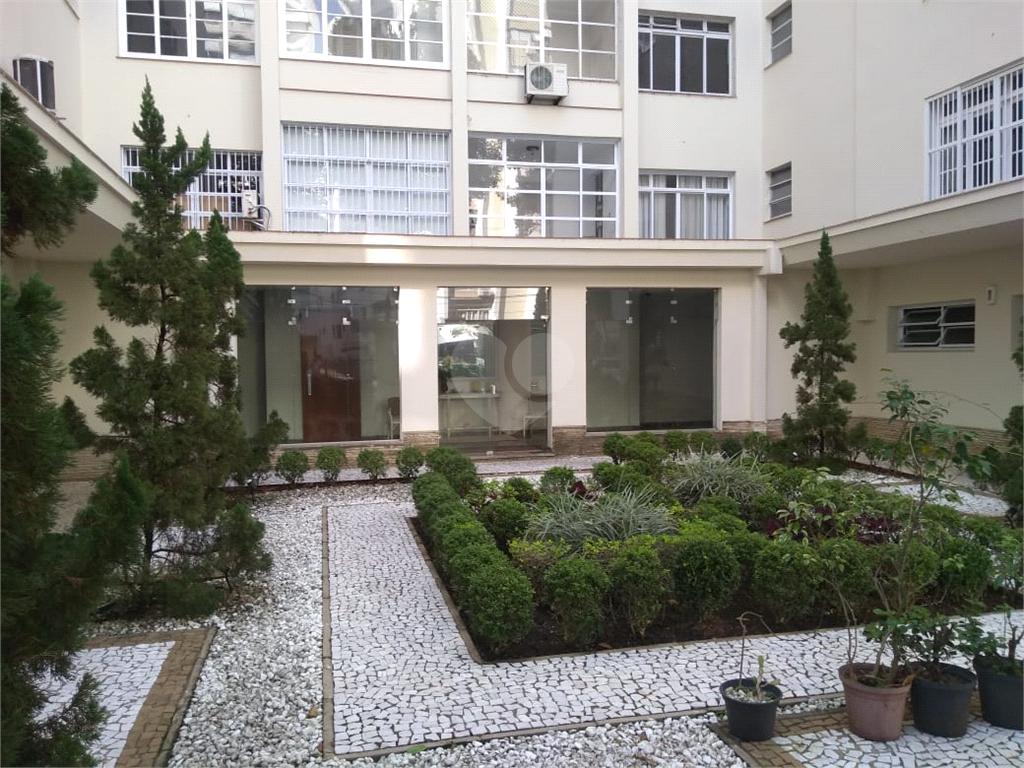 Aluguel Apartamento Santos Gonzaga REO390623 39