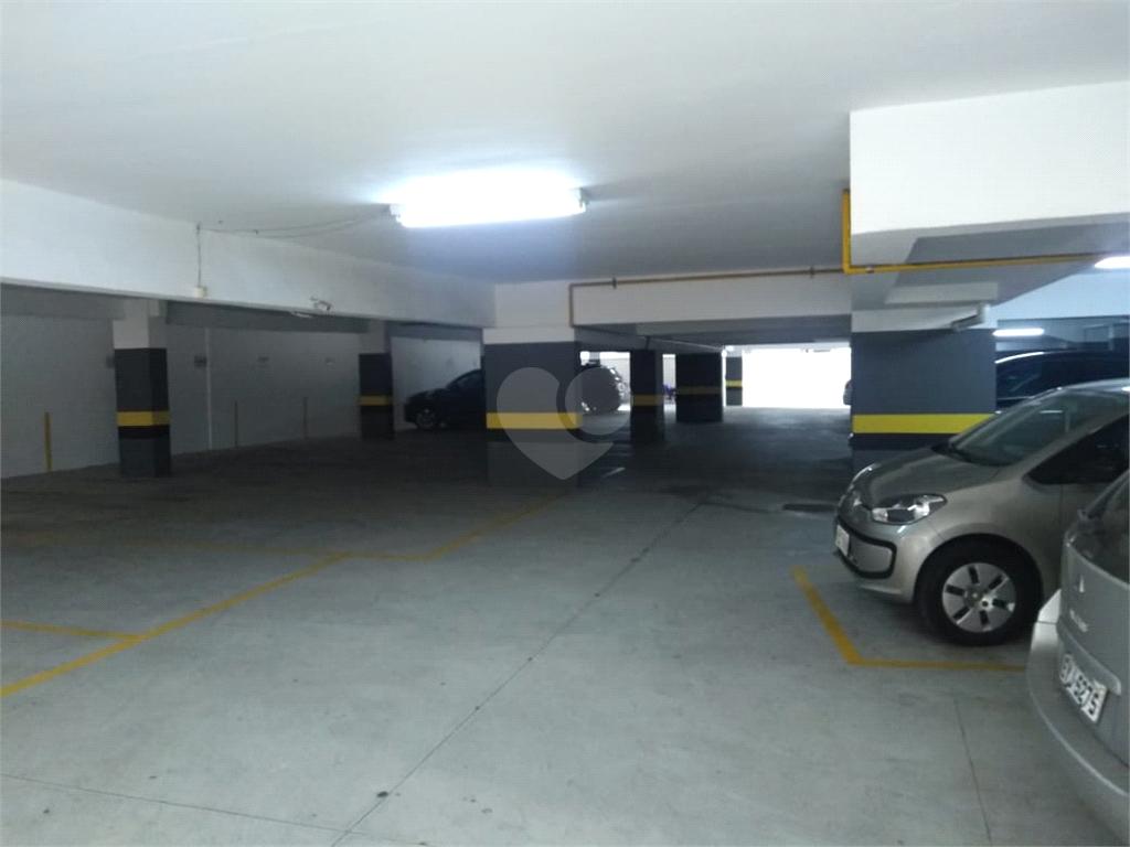 Aluguel Apartamento Santos Gonzaga REO390623 45