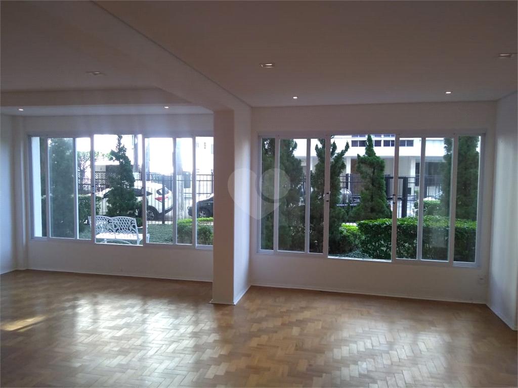 Aluguel Apartamento Santos Gonzaga REO390623 29