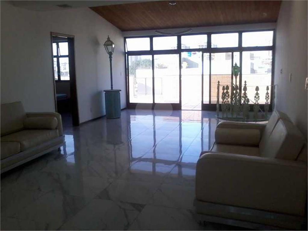 Venda Cobertura Rio De Janeiro Vila Isabel REO390658 3