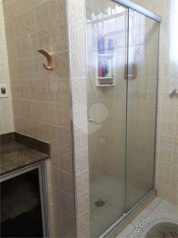 Venda Sobrado Santos Campo Grande REO390663 11