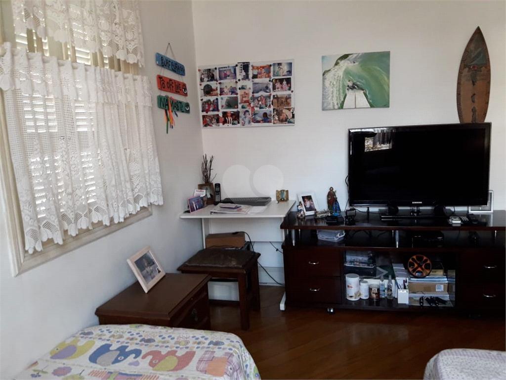 Venda Sobrado Santos Campo Grande REO390663 26