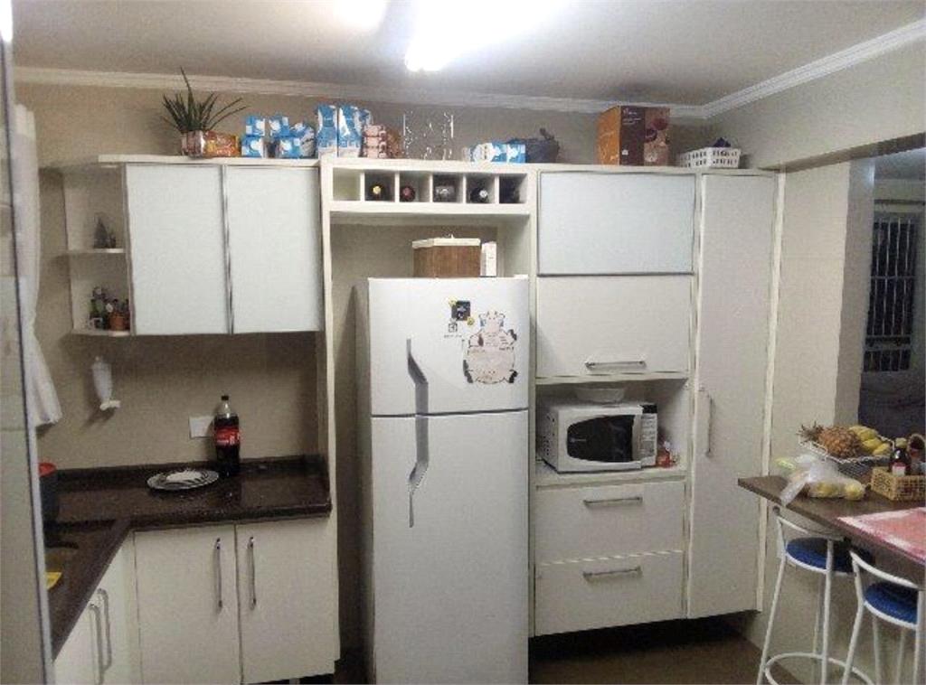 Venda Apartamento São Paulo Pinheiros REO390711 27