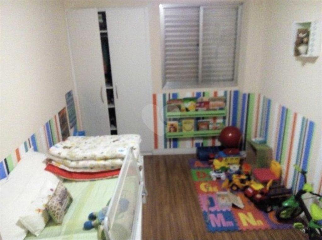 Venda Apartamento São Paulo Pinheiros REO390711 13