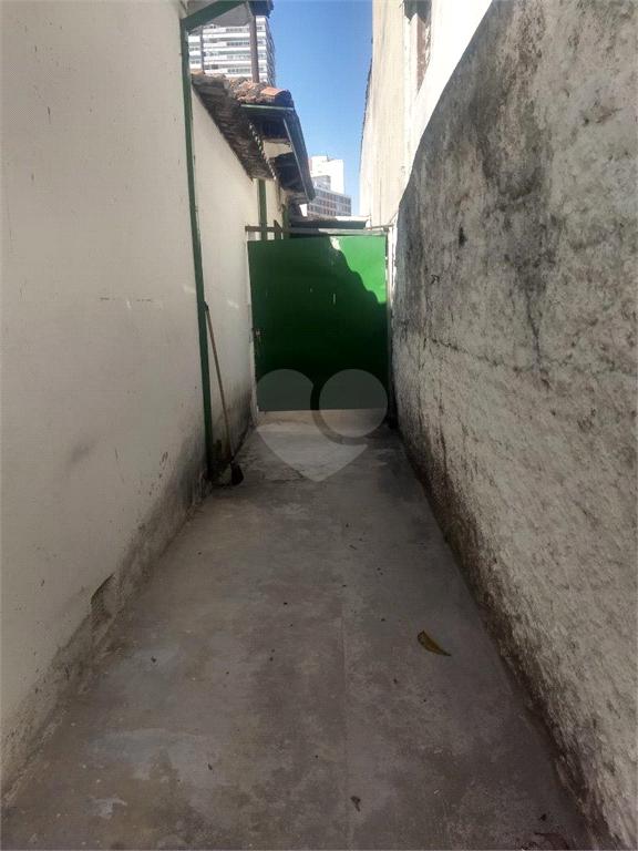 Venda Casa São Paulo Pinheiros REO390748 26