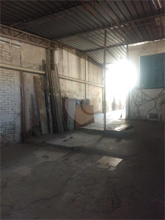 Venda Casa São Paulo Pinheiros REO390748 17