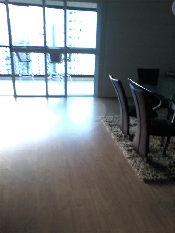 Venda Apartamento Santos Boqueirão REO390830 1