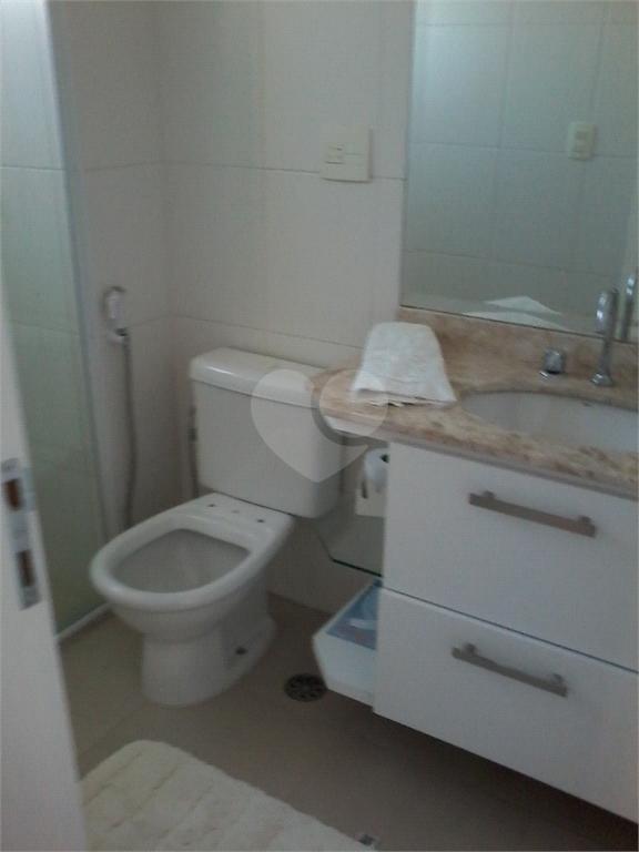 Venda Apartamento Santos Boqueirão REO390830 19