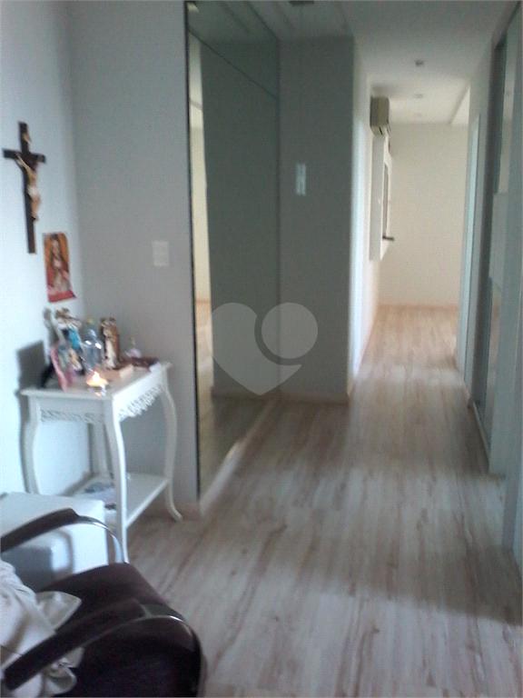 Venda Apartamento Santos Boqueirão REO390830 24