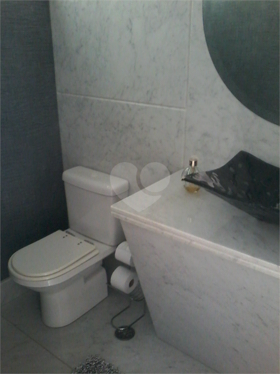 Venda Apartamento Santos Boqueirão REO390830 9