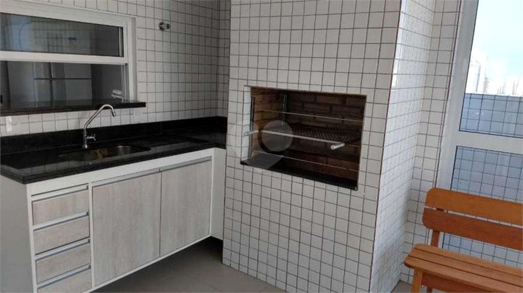 Venda Apartamento Santos Aparecida REO390832 24