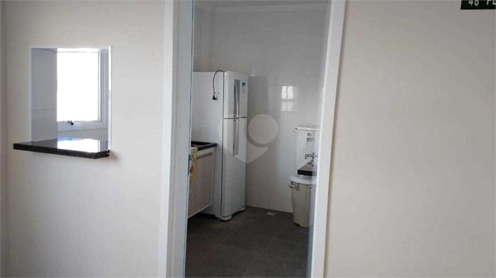 Venda Apartamento Santos Aparecida REO390832 10