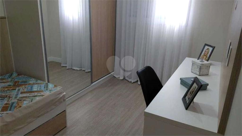 Venda Apartamento Santos Aparecida REO390832 13