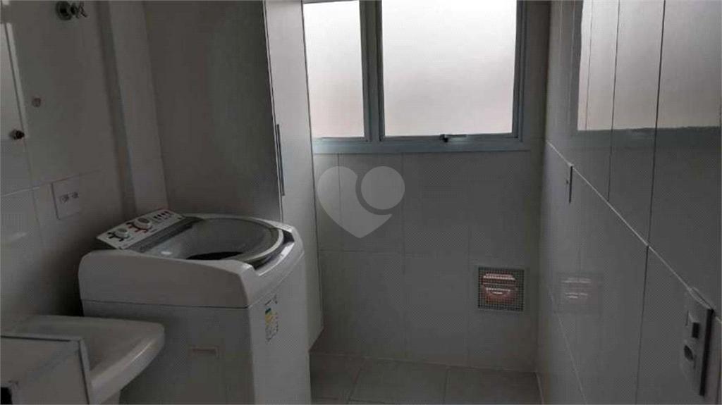 Venda Apartamento Santos Aparecida REO390832 16