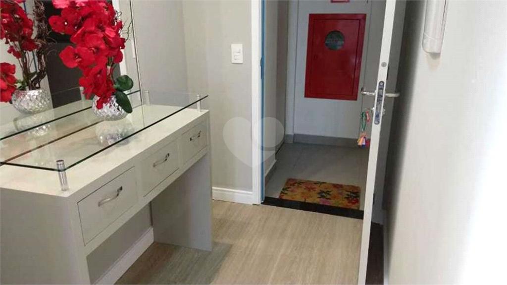 Venda Apartamento Santos Aparecida REO390832 2