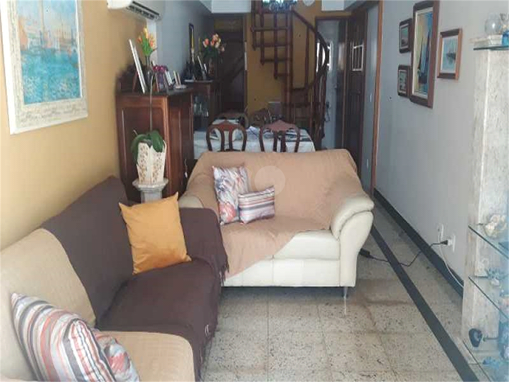 Venda Cobertura Rio De Janeiro Tijuca REO390906 29