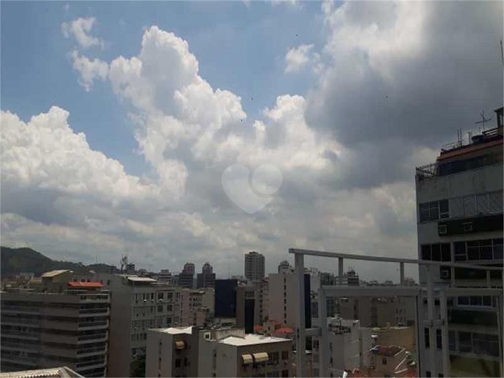 Venda Cobertura Rio De Janeiro Tijuca REO390906 20