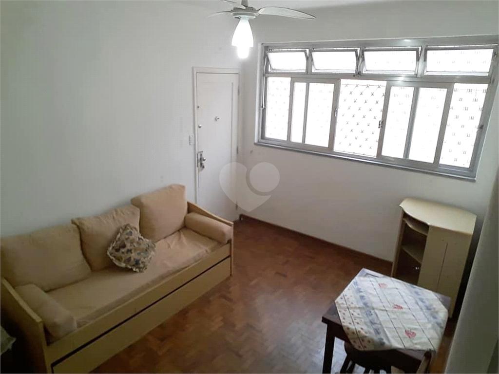Venda Apartamento Santos Gonzaga REO390937 2