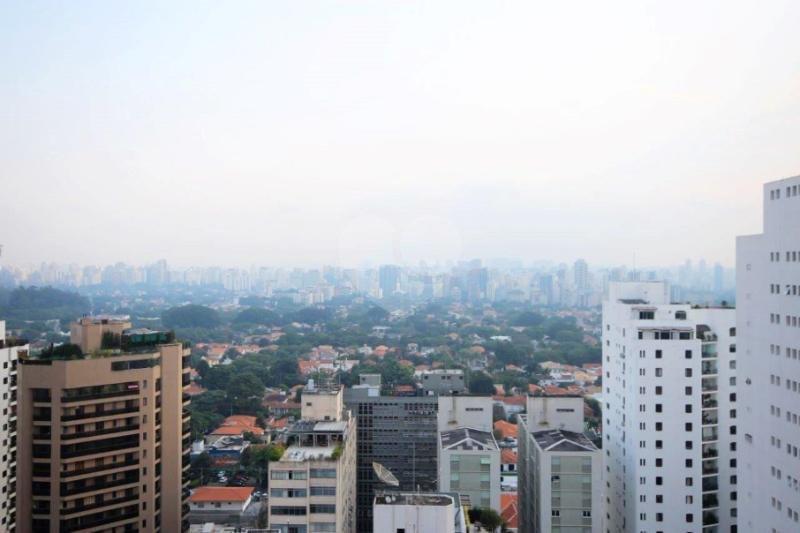 Venda Cobertura São Paulo Jardim Paulista REO39097 29