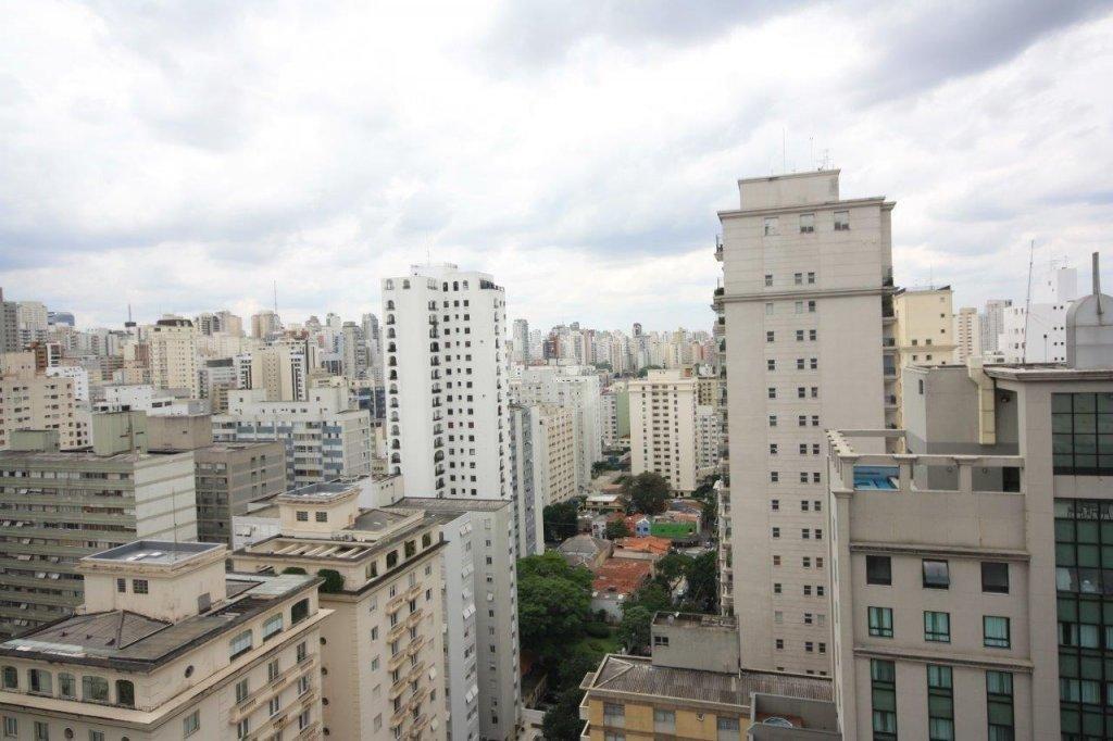 Venda Cobertura São Paulo Jardim Paulista REO39097 28