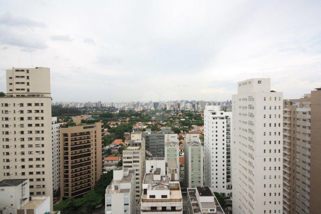 Venda Cobertura São Paulo Jardim Paulista REO39097 27