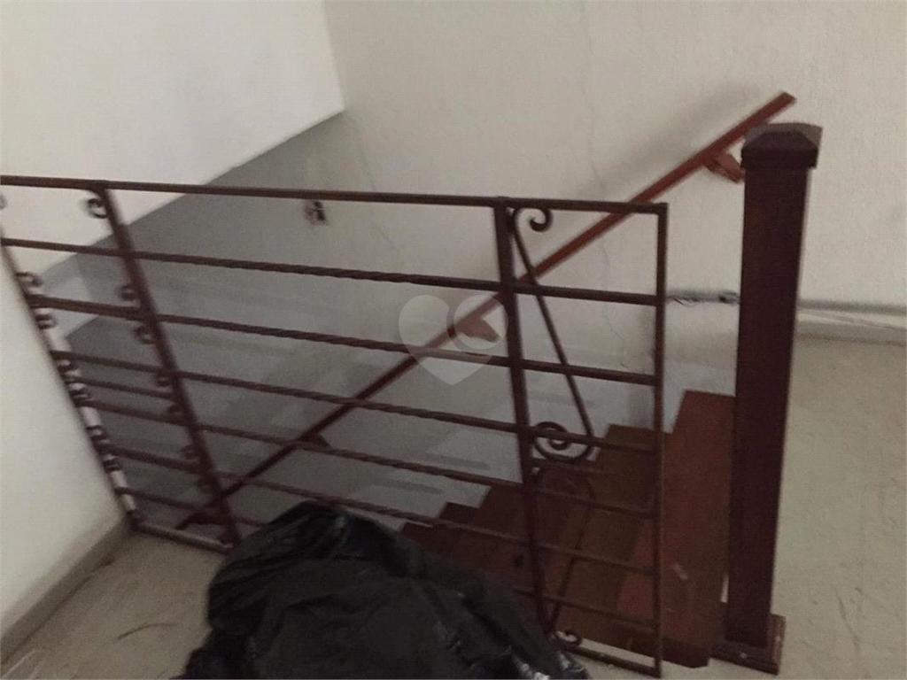 Venda Casa São Paulo Pinheiros REO391224 14