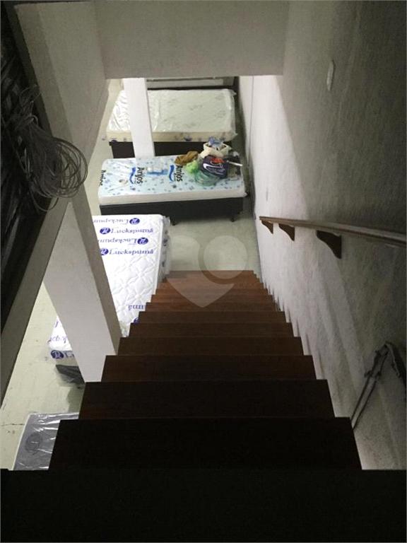 Venda Casa São Paulo Pinheiros REO391224 4