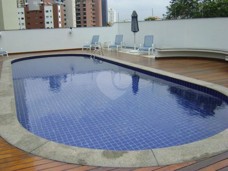 Venda Apartamento São Paulo Vila Suzana REO39157 7