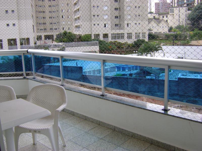 Venda Apartamento São Paulo Vila Suzana REO39157 9