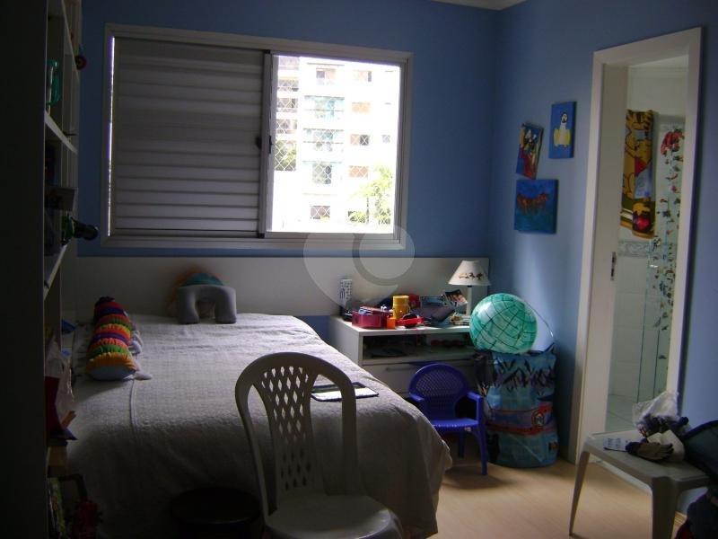 Venda Apartamento São Paulo Vila Suzana REO39157 5